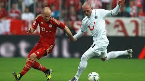 Ver Online Bayern Munich vs Hannover 96, Jornada 7, Bundesliga de Alemania (HD)