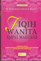 fiqih wanita 4 madzhab rumah buku iqro buku islam