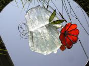 Scuplture Glass