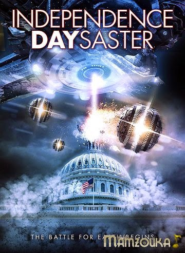 Independence Daysaster en streaming