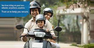Bajaj allianz two wheeler insurance