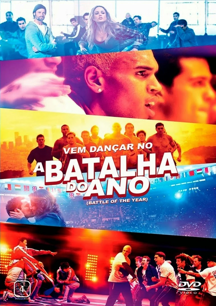 A Batalha do Ano – Legendado (2013)