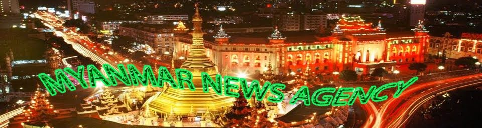 Myanmar News Agency