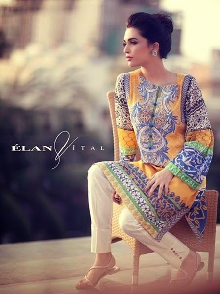Élan Vital New Collection 2014