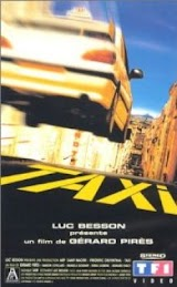 Taxi 1 (1998)