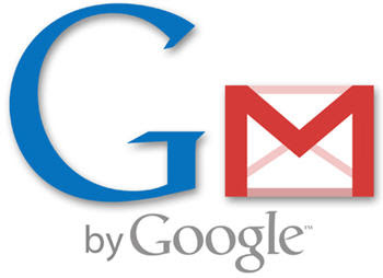 gmail logo GM