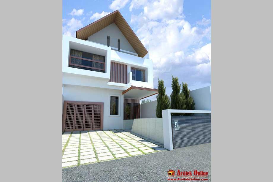 kontraktor arsitek rumah