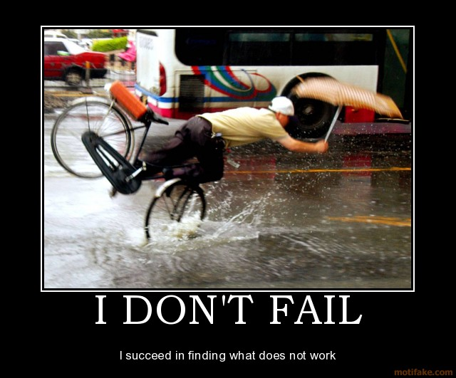 Funny Fail Meme : Motivational posters funny work