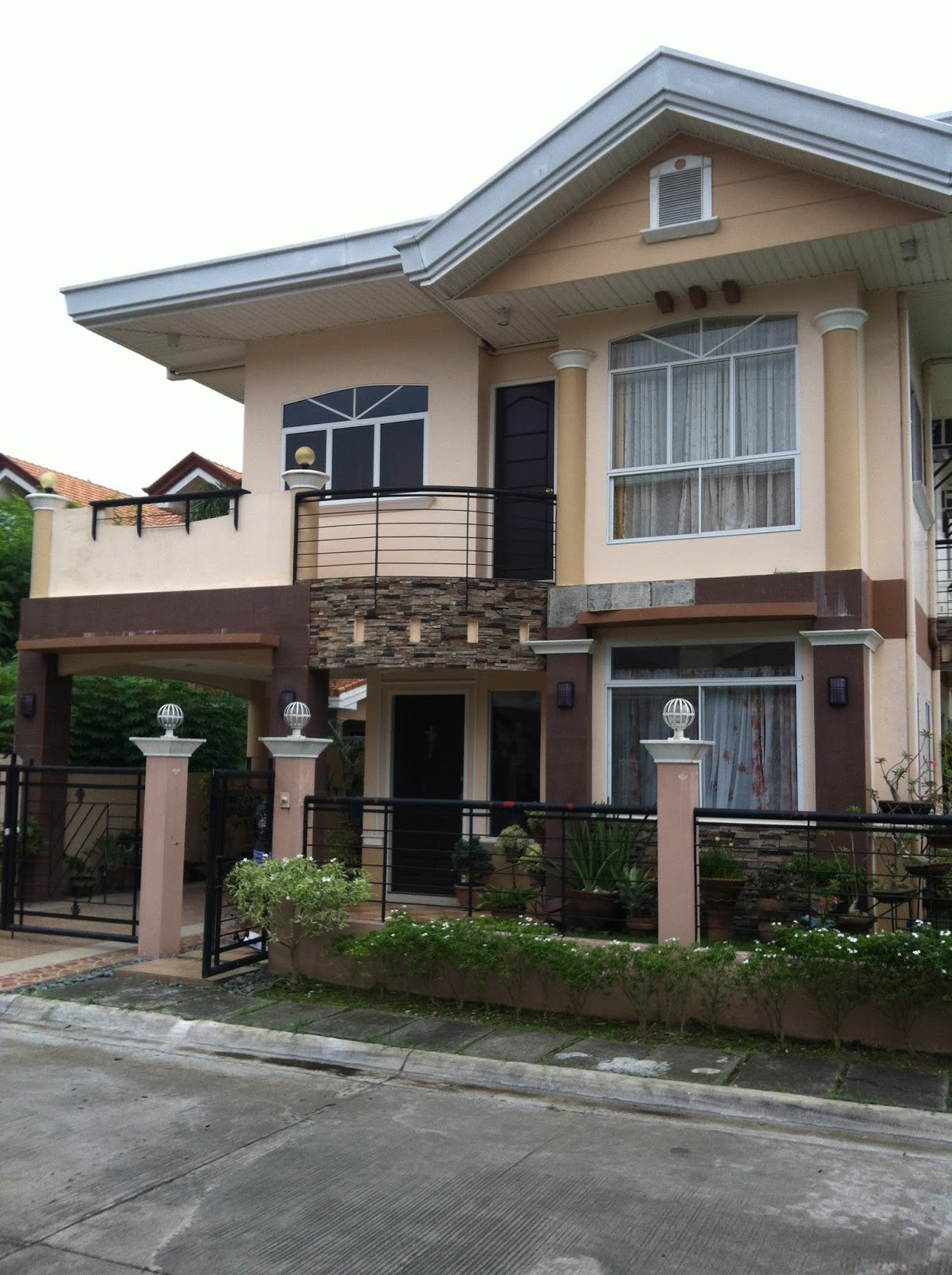 Foreclosed House And Lot For Sale In Iloilo City