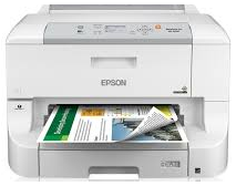 Epson WorkForce Pro WF-8090 Driver Download