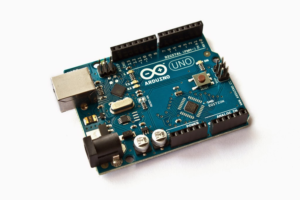 Arduino an overview
