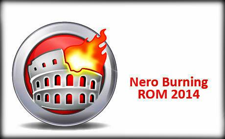 تحميل برنامج حرق الإسطوانات Nero Burning Room 2014
