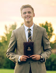 Elder Hixon's Blog