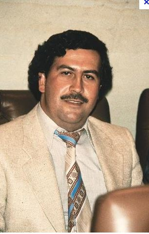 pablo escobar a sinner or a saint This review however, is not to debate escobar's status of sinner or saint, but look at pablo escobar's multi-billion dollar empire, .