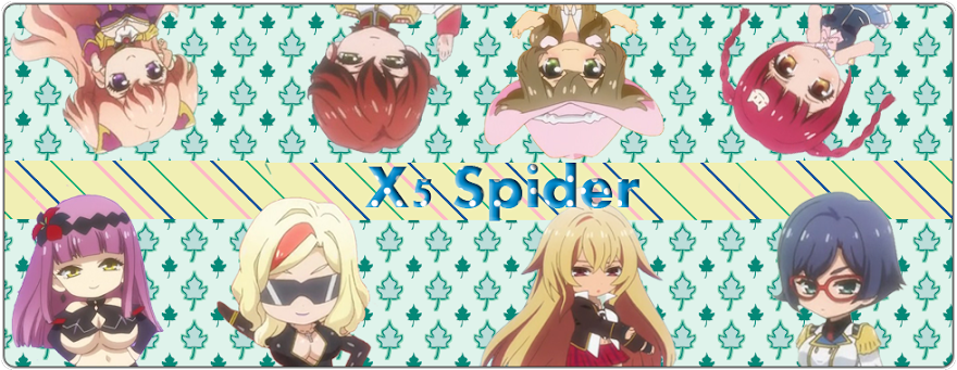 X5 Spider
