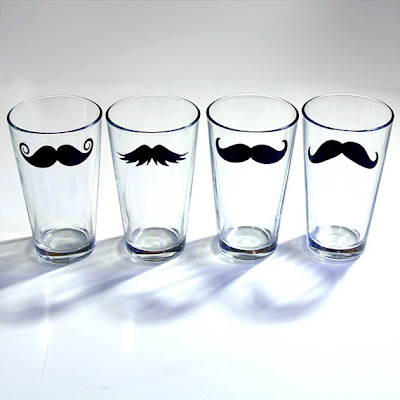 Creative Mustache Inspired Products (15) 10