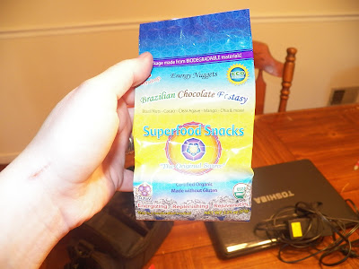 Superfood Snacks Picture 4