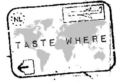 Taste Where