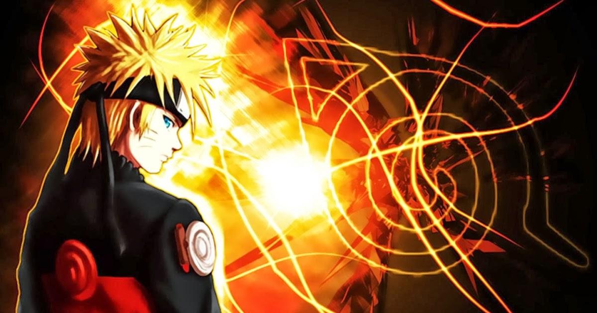 Gambar Naruto Shippuden Terbaru Kualitas Hd