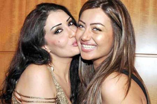 Ghada Abderrazak devient grand-mère