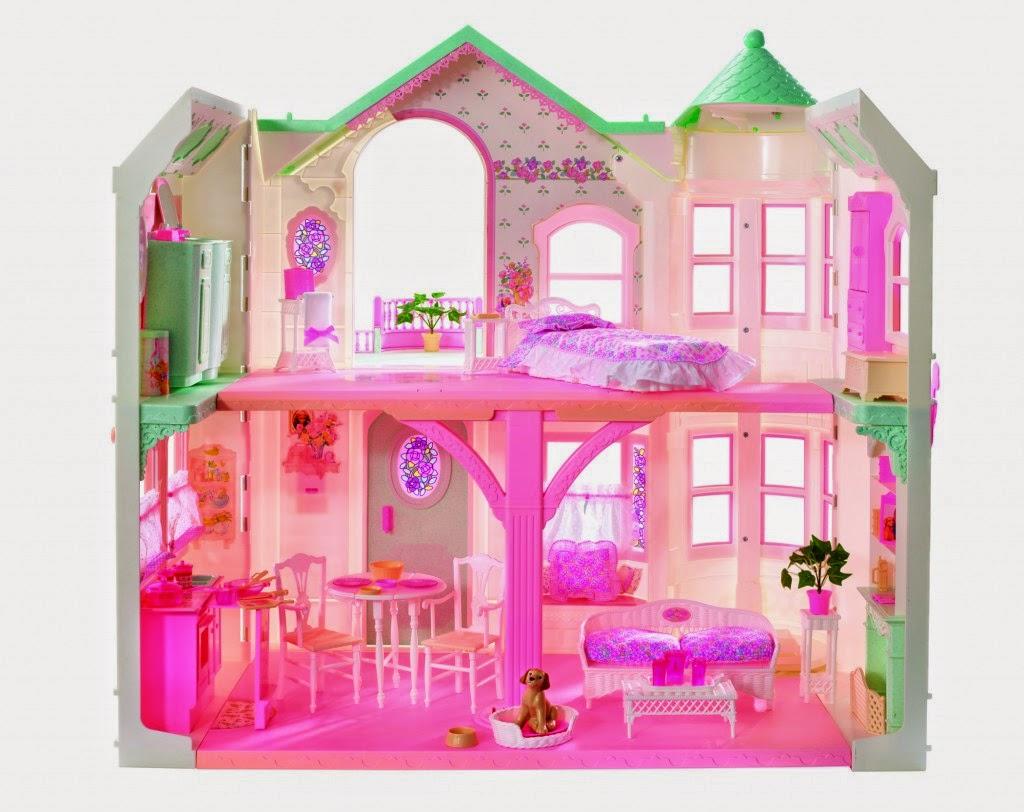 Casa da bambola prudence magazine di sopravvivenza for Disegnare piani di casa online