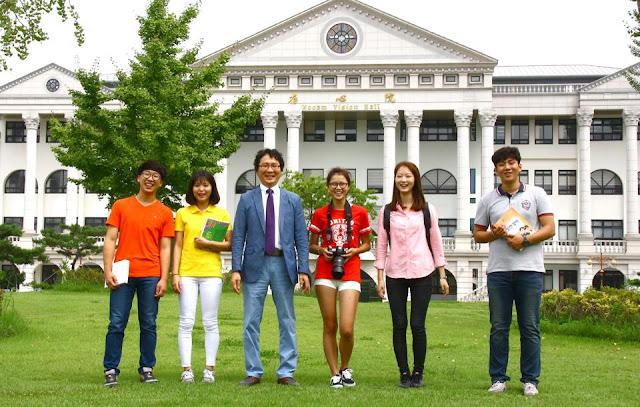 Hướng dẫn chuẩn bị hồ sơ nhập học tại Đại học Nambu