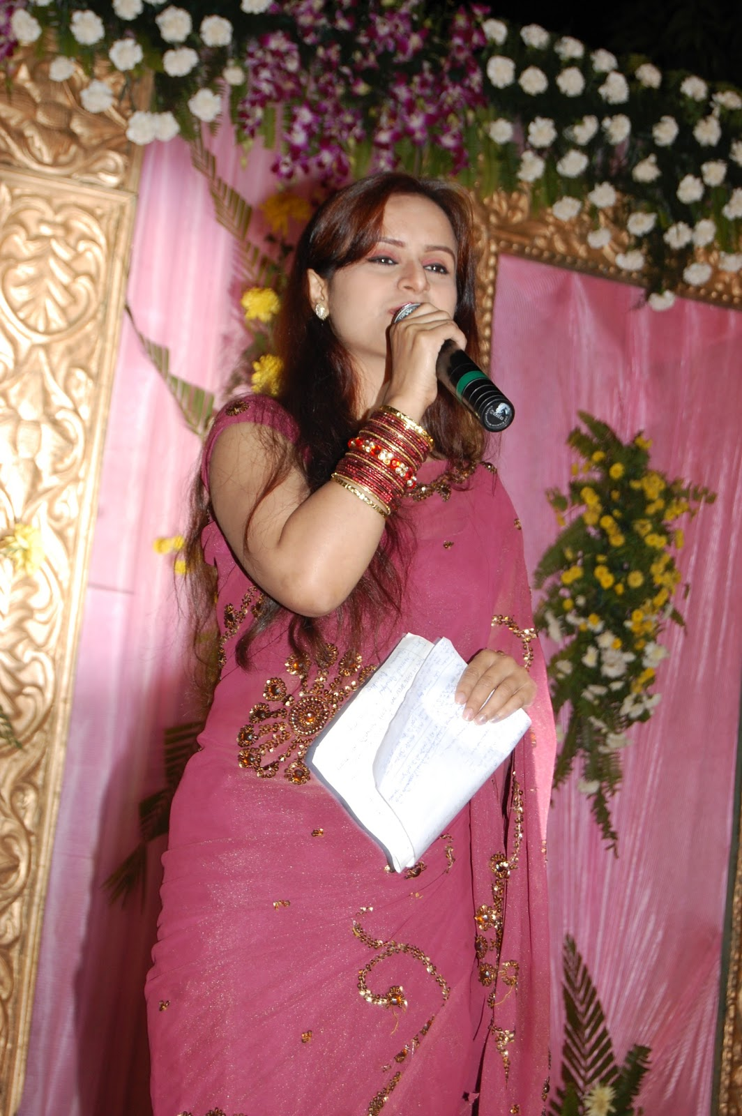 Expression Dance World: Sangeet Sandhya