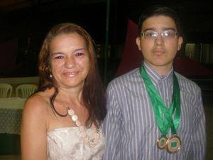 No Ceará, aluno faz Enem com 14 anos e é aprovado em medicina