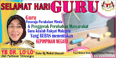 Selamat Hari Guru 2011