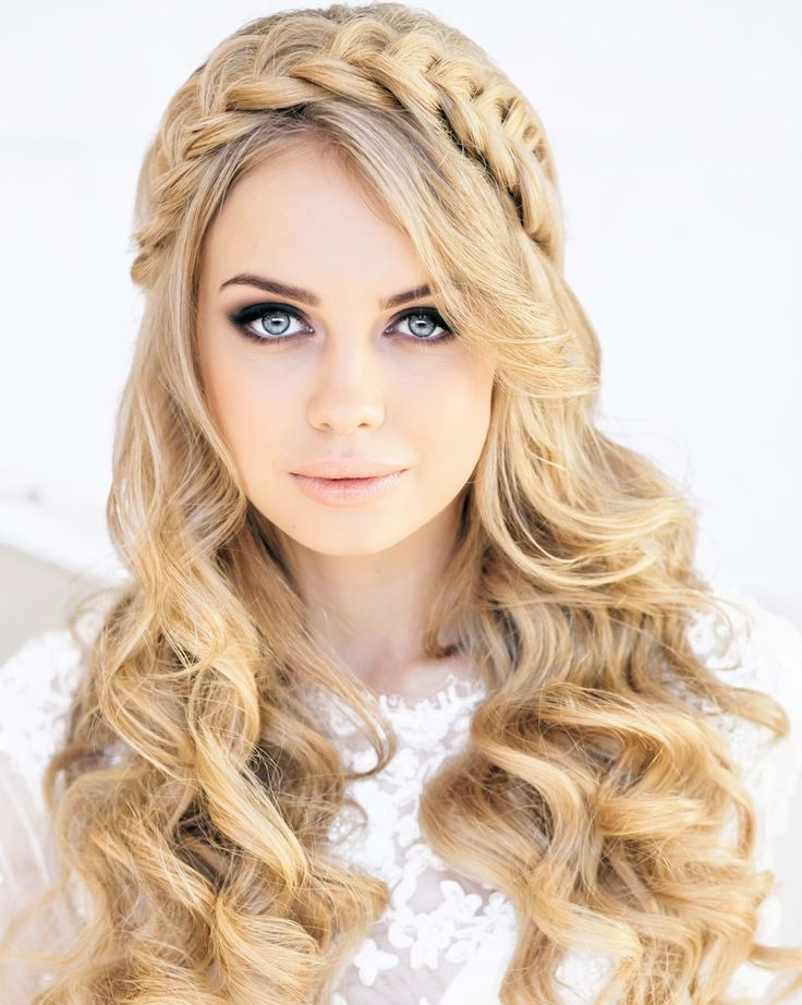Más de 1000 ideas sobre Peinados Cabello Suelto Lacio en Pinterest - Peinados Con Pelo Suelto Lacio