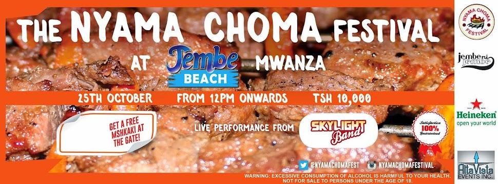 JEMBE BEACH NDIYO ENEO LA TUKIO 25 OCT JUMAMOSI HII..!!