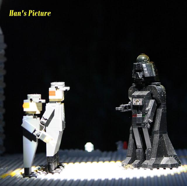 Gambar Abstrak Di Legoland
