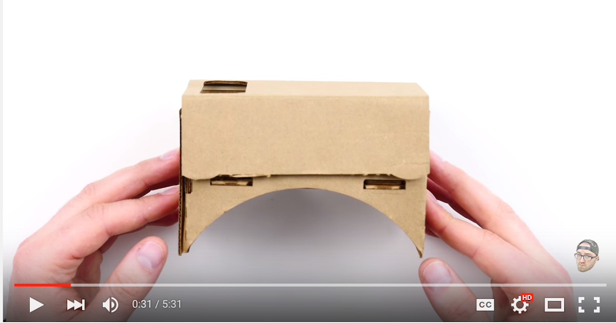 Google Expeditions is A Wonderful New Tool for Taking Students on Virtual Field Trips