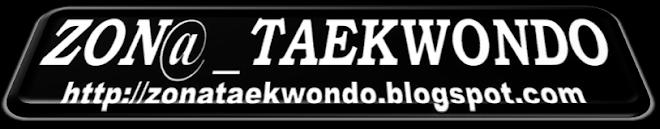 TAEKWONDO ::ZON@_TAEKWONDO::
