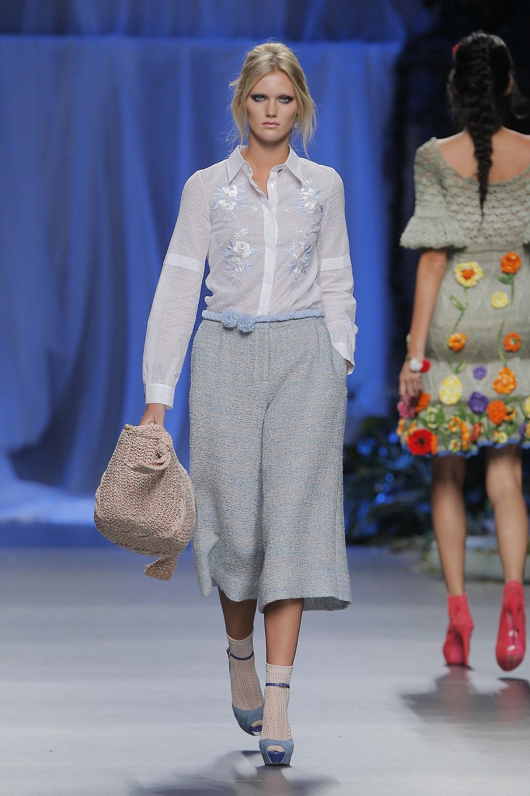 Fashion Studio Magazine: MERCEDES-BENZ FASHION WEEK MADRID ...
