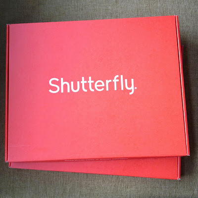 Our Shutterfly wedding photobook guestbooks!