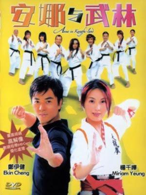 Anna Và Võ Lâm - Anna In Kungfu Land (2003)
