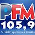 Rádio Parente FM 105,9