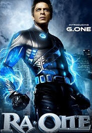 Ra.One 2011 Hindi Movie Watch Online