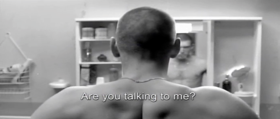 film studies la haine essay question agreeing the films impact the film tecniques in this scene bring forward the the context aswell as the text in the time this foreign film was