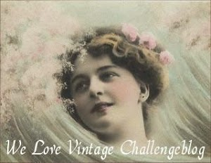We Love Vintage Challengeblog