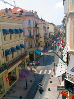 Cannes, South of France home swap
