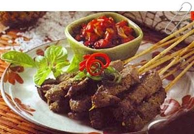 Resep Masakan Pancah Daging Bengkulu