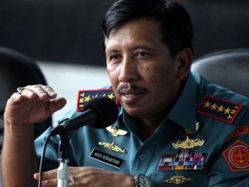 Panglima TNI Anggap Separatis Papua Sudah Keterlaluan