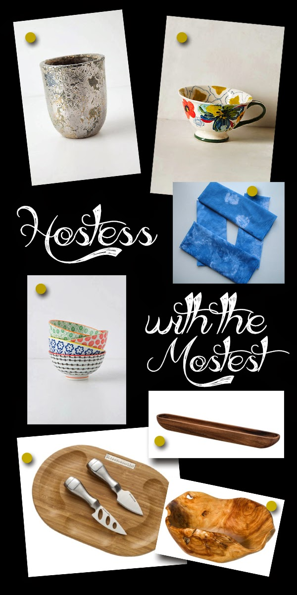 Paper Pearl Hostess Gifts