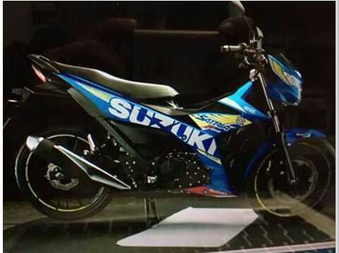 Suzuki fu injeksi siap produksi desember 2015