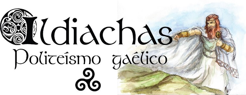 Ildiachas
