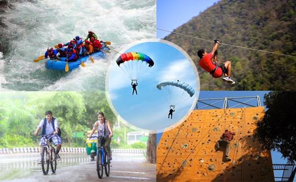 5 Fun Date Ideas For Adventurous Delhi Couples | Welcome to Aadya ...