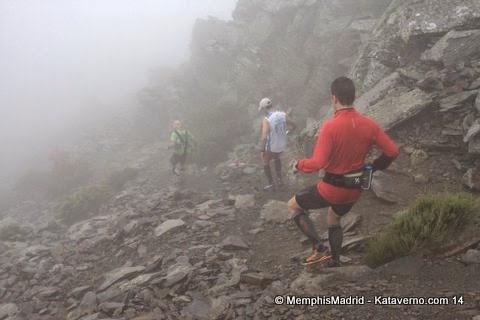 Desafio Robledillo. Peña de la Cabra. Trail Running.