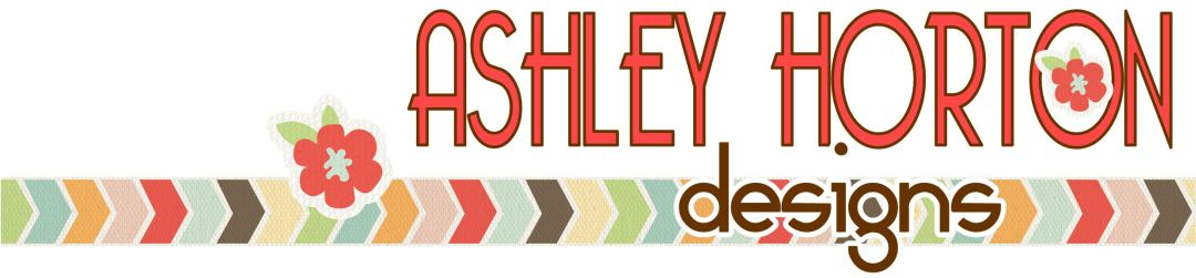 Ashley Horton Designs